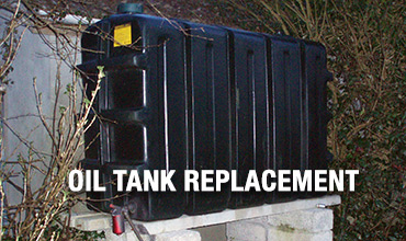 Cosyhome Heating - Tank