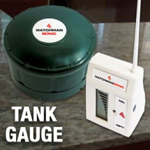 Tank Gauge this clever little device allows you to view the remaining fuel oil in your tank supplied by Cosy Home Heating