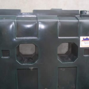 New Kerosene Oil Tanks